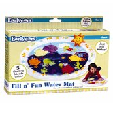 Early Years Fill 'n Fun Water Play Mat