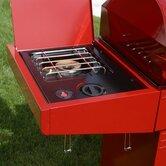 Master Grill Side Burner