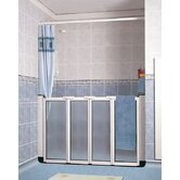 NW Pivot Shower Door