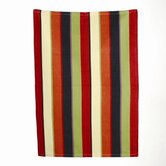 Seasonal Hannah Stripe Dishtowel