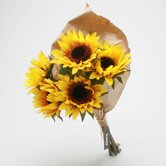 Botanicals Sunflower Bouquet