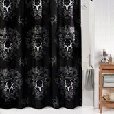 Bone Collector Shower Curtains