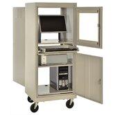 Sandusky Cabinets AV Carts