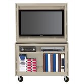 Plasma/LCD TV Cart