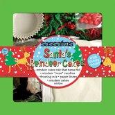 Sassafras Cake Pans