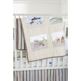 Adventure Crib Bedding Collection