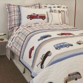 Whistle and Wink Bedding Sets