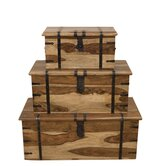Jaitu Trunk (Set of 3)