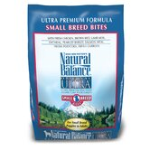 Ultra Premium Formula Small Breed Bites Dry Dog Food