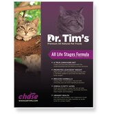 Chase Cat Food - All Life Stages Formula