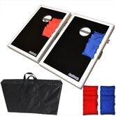 CornHole Bean Bag Toss Game Set