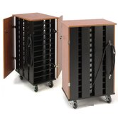 Tablet Charging Storage Cart