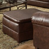 Simmons Upholstery Ottomans