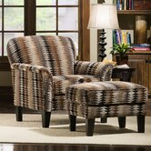 Simmons Upholstery Accent Chairs