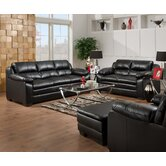 Soho Sofa Set
