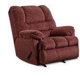 Simmons Upholstery Recliners