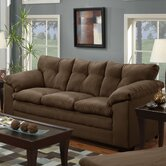 Simmons Upholstery Sofas