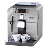 Brera Espresso Machine