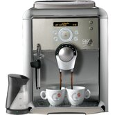 Platinum Swing Espresso Machine