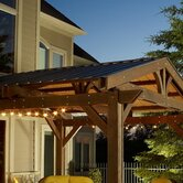 The Outdoor GreatRoom Company Gazebo or Pergola Ac