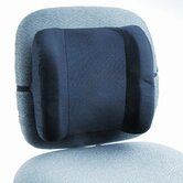 High Profile Back Rest with Strap
