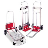 3-Way Convertible Hand Truck Cart