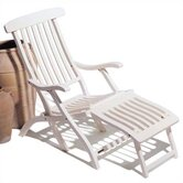 Skagerak Denmark Outdoor Chaise Lounges