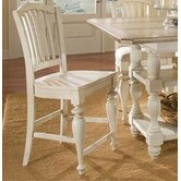 Mix-N-Match Counter Height Chair in Dover White