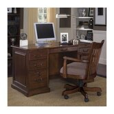 Cantata Flat Top Computer Desk