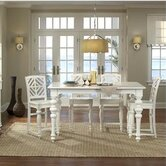 Evening Tide  Convert-A-Height Dining Table