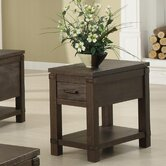 Promenade Chairside Table