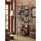 Riverside Furniture Decorative Shelving