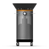Element by Fuego Freestanding Gas Grill