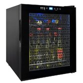 15-Bottle Wine Cellar with Varietal Indicator