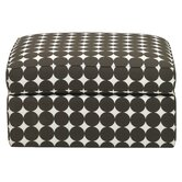 DwellStudio Ottomans