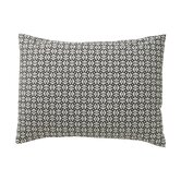 Knotted Trellis French Back Pillow Cases