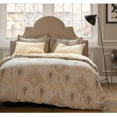 Batavia Citrine Duvet Collection