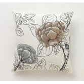 Jardin Cotton Blend Decorative Pillow