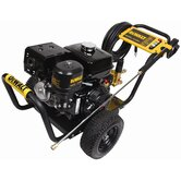 4200 PSI - 4.0 GPM Belt Drive Gas Pressure Washer
