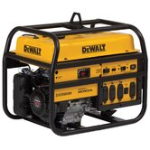DeWalt Portable Generators