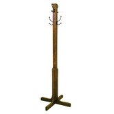 Coat Racks and Umbrella Stands