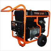 15000 Watt Portable Generator w/ Electric Start GP15000E
