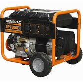 7500 Watt Portable Generator GP7500E