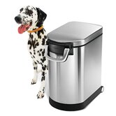 simplehuman Pet Food Storage/Accessories