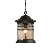 Elk Lighting Hanging Outdoor Lights
