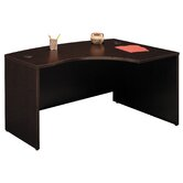 Series C: Right L-Bow Desk