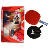 6.25 Speed Shakehand Table Tennis Racket