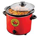 Nostalgia Electrics Crock Pots & Slow Cookers