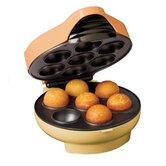Nostalgia Electrics Waffle, Pizzelle & Crepe Makers