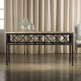 Hooker Furniture Sofa & Console Tables
